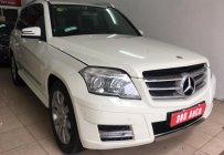 Cần bán Mercedes GLK300 đời 2009, màu trắng, giá 695tr giá 695 triệu tại Hà Nội