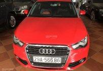 Bán Audi A1 sản xuất 2010 màu đỏ, xe nhập khẩu giá 582 triệu tại Hà Nội