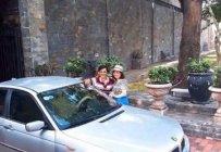 Cần bán gấp BMW 318i 2004, màu bạc giá 235 triệu tại Tp.HCM