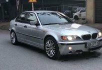 Bán 4 xe BMW 318 AT và MT 2003 giá tốt giá Giá thỏa thuận tại Hà Nội