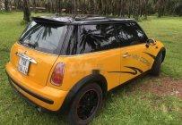 Cần bán Mini Cooper năm 2007, màu vàng, nhập khẩu xe gia đình giá cạnh tranh giá 348 triệu tại Quảng Trị
