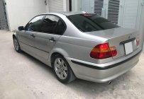 Bán BMW 3 Series 318i 2003, màu bạc số tự động giá 265 triệu tại Tp.HCM