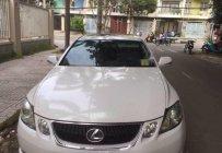 Bán Lexus GS 300H đời 2005, màu trắng xe gia đình giá 630 triệu tại Tp.HCM