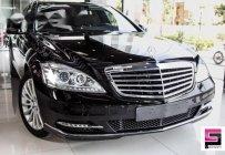 Cần bán xe Mercedes S 2011, xe nhập giá 1 tỷ 750 tr tại Hà Nội