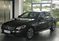 Bán xe Mercedes C200 Nâu cũ - lướt 7/2018 Chính hãng. giá 1 tỷ 459 tr tại Tp.HCM