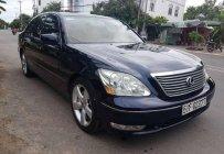 Bán xe Lexus LS 430 sản xuất năm 2004, xe còn đẹp, zin như mới giá 680 triệu tại Đồng Tháp