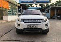 Bán LandRover Range Rover Evoque Prestige đời 2012, màu trắng, nhập khẩu như mới giá 1 tỷ 539 tr tại Hà Nội