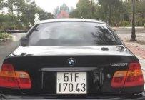 Bán xe BMW 3 Series 325i sản xuất 2013, màu đen giá 270 triệu tại Tp.HCM