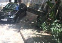 Cần bán Mercedes 1.8 AT năm 2008, màu đen  giá Giá thỏa thuận tại Hà Nội