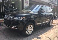 Cần bán LandRover Range Rover HSE 3.0 sản xuất 2016, màu đen, nhập khẩu giá 5 tỷ 950 tr tại Hà Nội