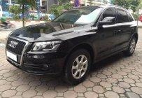Cần bán gấp Audi Q5 2.0T năm sản xuất 2011, màu đen, giá tốt giá 1 tỷ 30 tr tại Tp.HCM