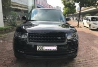 Bán ô tô LandRover Range Rover HSE 3.0 đời 2015, màu đen, xe nhập, như mới giá 5 tỷ 328 tr tại Hà Nội