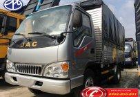 Bán xe tải JAC 2T4/ thùng hàng dài 3 mét 7/ tính năng công nghệ Nhật Bản giá 120 triệu tại Bình Dương