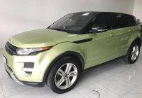 Bán LandRover Evoque Dynamic năm sản xuất 2012, đăng ký 2014 màu xanh lam, xe nhập giá 1 tỷ 445 tr tại Hà Nội