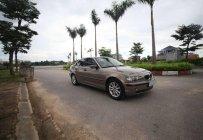 Cần bán BMW 3 Series 318i sản xuất năm 2005, màu nâu, xe nhập Đức giá 213 triệu tại Tp.HCM