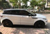 Bán LandRover Evoque đời 2012, màu trắng, nhập khẩu giá 1 tỷ 350 tr tại Hà Nội