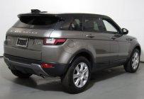 Cần bán xe LandRover Range Rover Evoque màu xám, trắng, đỏ, đen sản xuất 2018 giá 2 tỷ 853 tr tại Tp.HCM