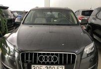 Cần bán gấp Audi Q7 4.2 năm 2006 màu xám (ghi), giá tốt giá 638 triệu tại Hà Nội