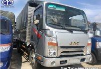 Xe tải 2.2 tấn – 3.4 tấn/ thùng dài 3m7 – 4m3/ công nghệ Isuzu giá 120 triệu tại Bình Dương