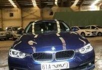 Bán xe BMW 320i SX 2015, màu xanh lam giá 1 tỷ 190 tr tại Bình Dương