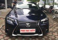 Phát Đạt Auto bán Lexus GS350 Sx 2016, mới kính cong, tiết kiệm hơn mua mới gần 2 tỷ giá 3 tỷ 250 tr tại Hà Nội