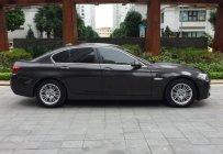 Bán xe BMW 5 Series 520i sản xuất năm 2015, màu đen  giá 1 tỷ 600 tr tại Bắc Ninh