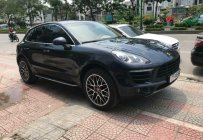 Bán ô tô Porsche Macan đời 2015, màu xanh lam, nhập khẩu   giá 2 tỷ 650 tr tại Hà Nội