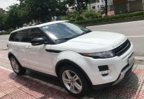 Cần bán lại xe LandRover Evoque dynamic năm 2012, màu trắng, nhập khẩu  giá 1 tỷ 560 tr tại Hà Nội