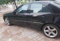 Bán Mercedes C280 Avantgarde đời 2006, màu đen  290 triệu giá 290 triệu tại Nam Định