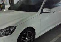 Cần bán xe Mercedes Benz E400 2013, xe ít đi, còn như mới giá 1 tỷ 700 tr tại Tp.HCM