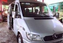 Cần bán lại xe Mercedes 2007, màu bạc giá 285 triệu tại Đồng Tháp