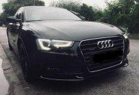 Cần bán xe Audi A5 năm 2013, màu đen, nhập khẩu giá 1 tỷ 180 tr tại Hà Nội
