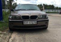 Cần bán xe BMW 3 Series đời 2005, màu xám (cát), nhập khẩu nguyên chiếc, giá 325tr giá 325 triệu tại Bình Dương