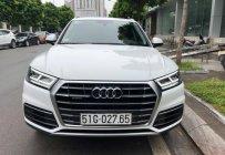 Cần bán Audi Q5 2.0 sản xuất 2017, đăng ký 2018 giá 2 tỷ 430 tr tại Hà Nội