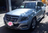 Bán Mercedes GLK250 đời 2014, màu bạc, nhập khẩu chính chủ giá 1 tỷ 120 tr tại Hà Nội