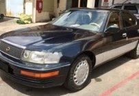 Cần bán lại xe Lexus LS 400 đời 1992, nhập khẩu nguyên chiếc giá 175 triệu tại Tp.HCM