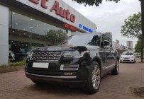 Bán LandRover Range Rover năm 2015, màu đen, xe nhập chính chủ giá 8 tỷ 780 tr tại Hà Nội