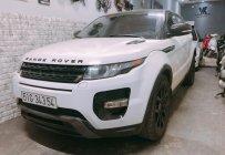 Gia đình bán RangRover Evoque Dynamic, màu trắng giá 1 tỷ 490 tr tại Tp.HCM