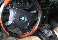 Cần bán xe BMW 3 Series 320i năm 1997, màu đen, nhập khẩu nguyên chiếc giá cạnh tranh giá 125 triệu tại Hà Nội