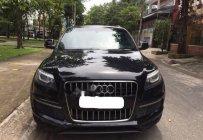 Cần bán Audi Q7 năm sản xuất 2008, màu đen, xe nhập giá 850 triệu tại Tp.HCM