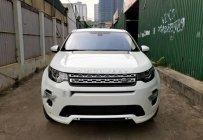 Bán LandRover Discovery Sport HSE 2016, màu trắng, nhập khẩu giá 3 tỷ 299 tr tại Hà Nội