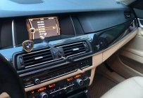 Bán BMW 5 Series 520i 2015, màu nâu, nhập khẩu nguyên chiếc xe gia đình giá 1 tỷ 370 tr tại Tp.HCM