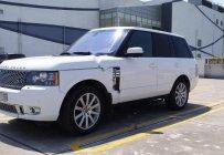 Cần bán lại xe LandRover Range Rover Black edition 2010, màu trắng  giá 2 tỷ 50 tr tại Hà Nội