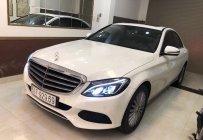 Bán xe Mercedes C250 năm 2016, màu trắng giá 1 tỷ 450 tr tại Hà Nội