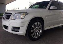 Bán gấp xe Mercedes GLK300 đời 2009, xe màu trắng, dáng SUV cực đẹp giá 695 triệu tại Hà Nội