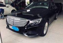 Cần bán Mercedes C250 AMG đời 2015, màu đen, nhập khẩu giá 1 tỷ 280 tr tại Tp.HCM