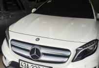 Cần bán xe Mercedes GLA250 4Matic đời 2016, màu trắng, nhập khẩu nguyên chiếc giá 1 tỷ 300 tr tại Hà Nội