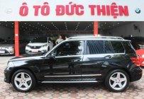 Bán xe GLK 250AMG chính chủ từ đầu giá 1 tỷ 299 tr tại Hà Nội