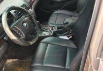 Cần bán gấp BMW 325i 2006, màu vàng cát như mới giá 340 triệu tại Tp.HCM