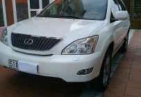 Bán Lexus RX 350 đời 2007, màu trắng, xe nhập như mới, giá 865tr giá 865 triệu tại Tp.HCM